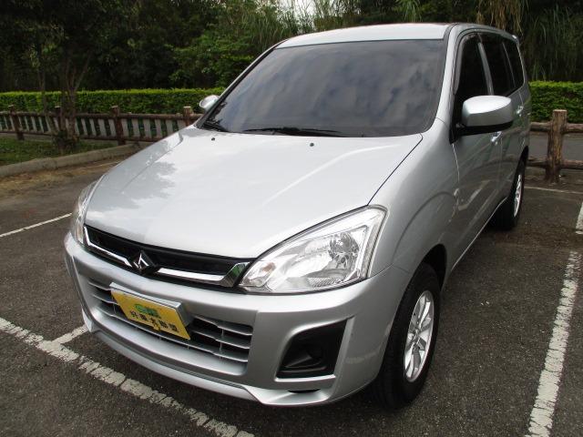 2016 Mitsubishi 三菱 Zinger