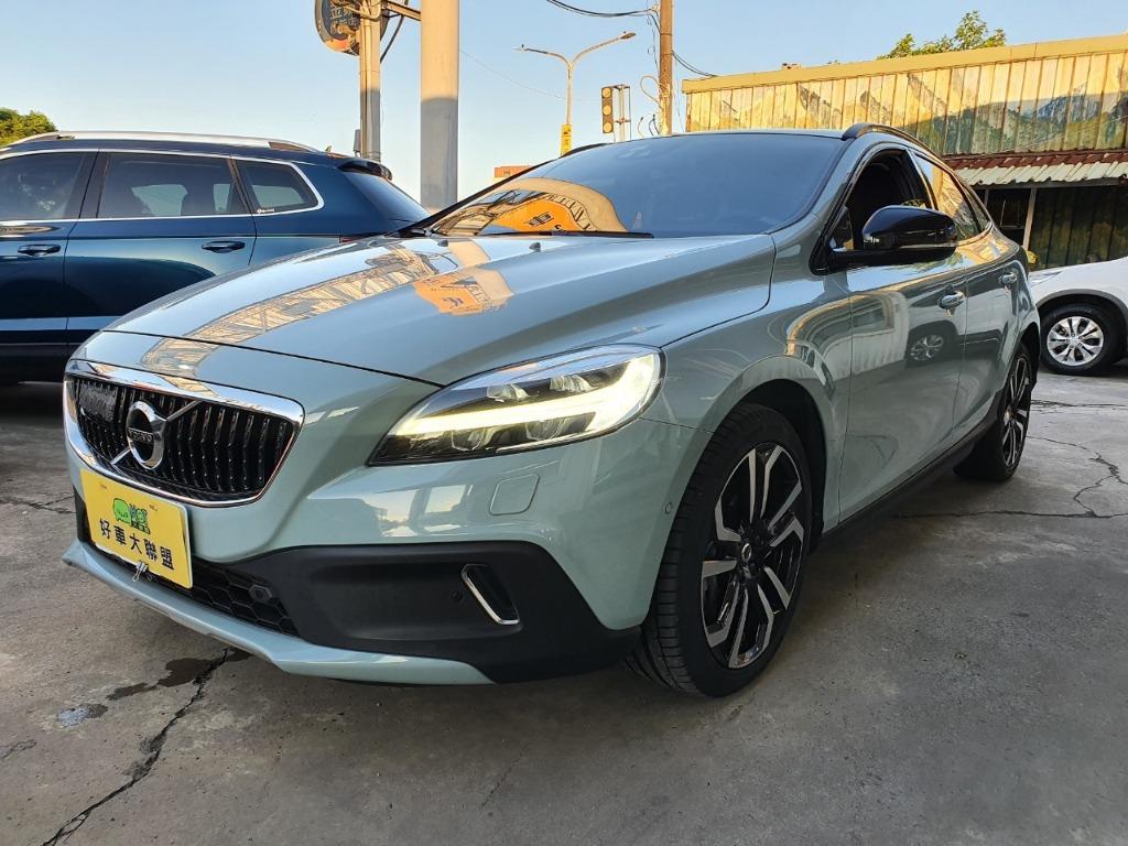 2016 Volvo 富豪 V40