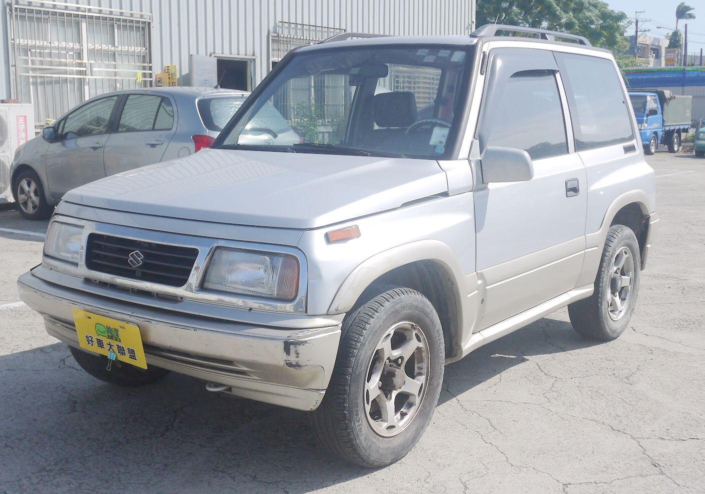 2004 Suzuki 鈴木 其他