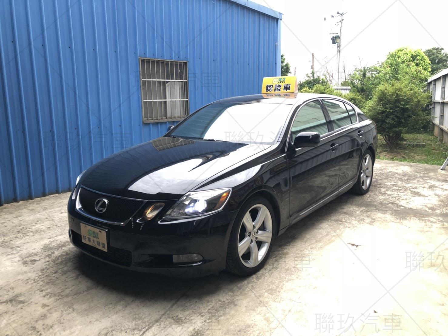 2011 Lexus 凌志 Gs