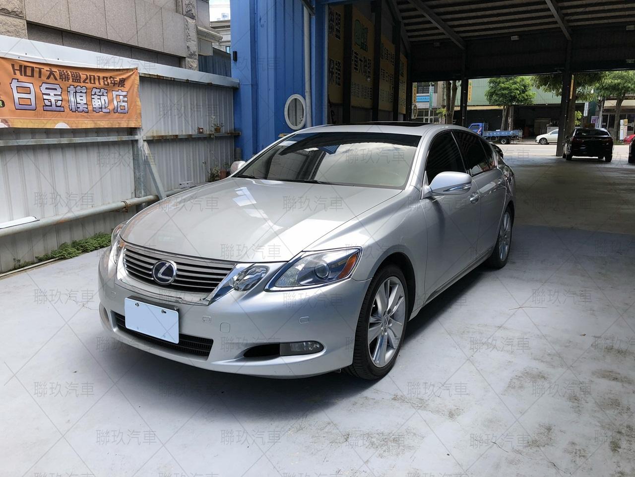 2010 Lexus 凌志 Gs