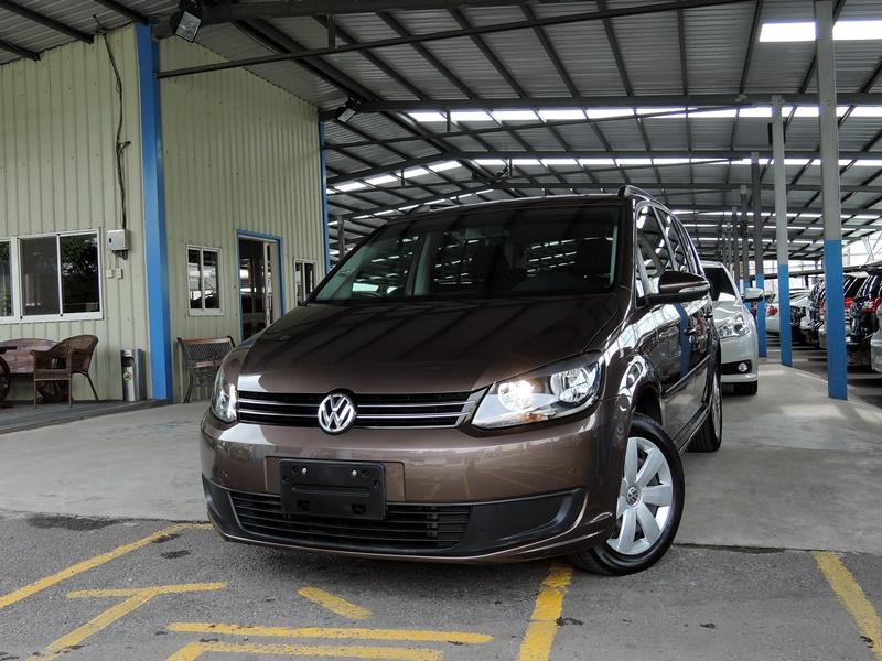 2015 Volkswagen 福斯 Touran