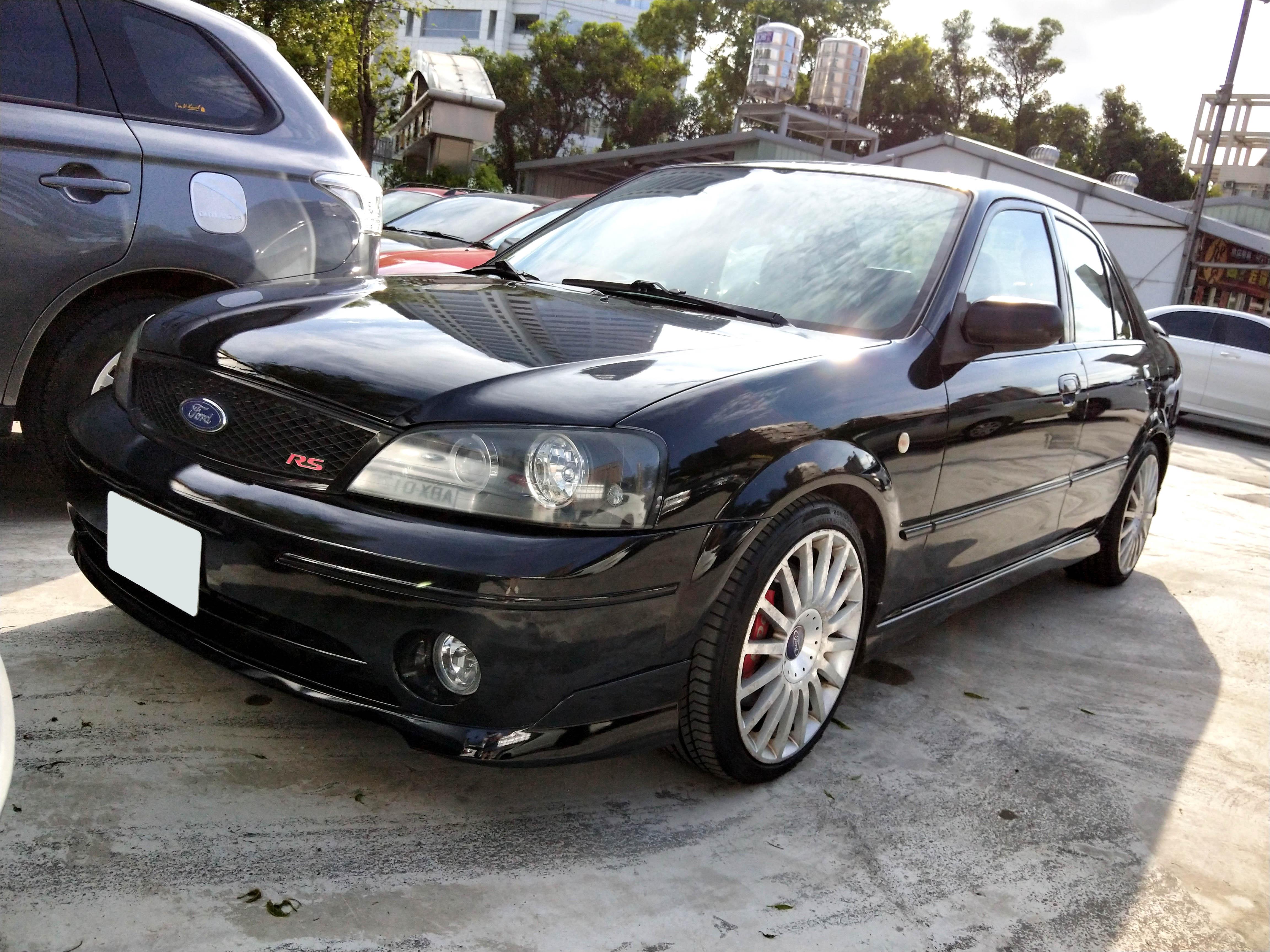 2003 Ford 其他