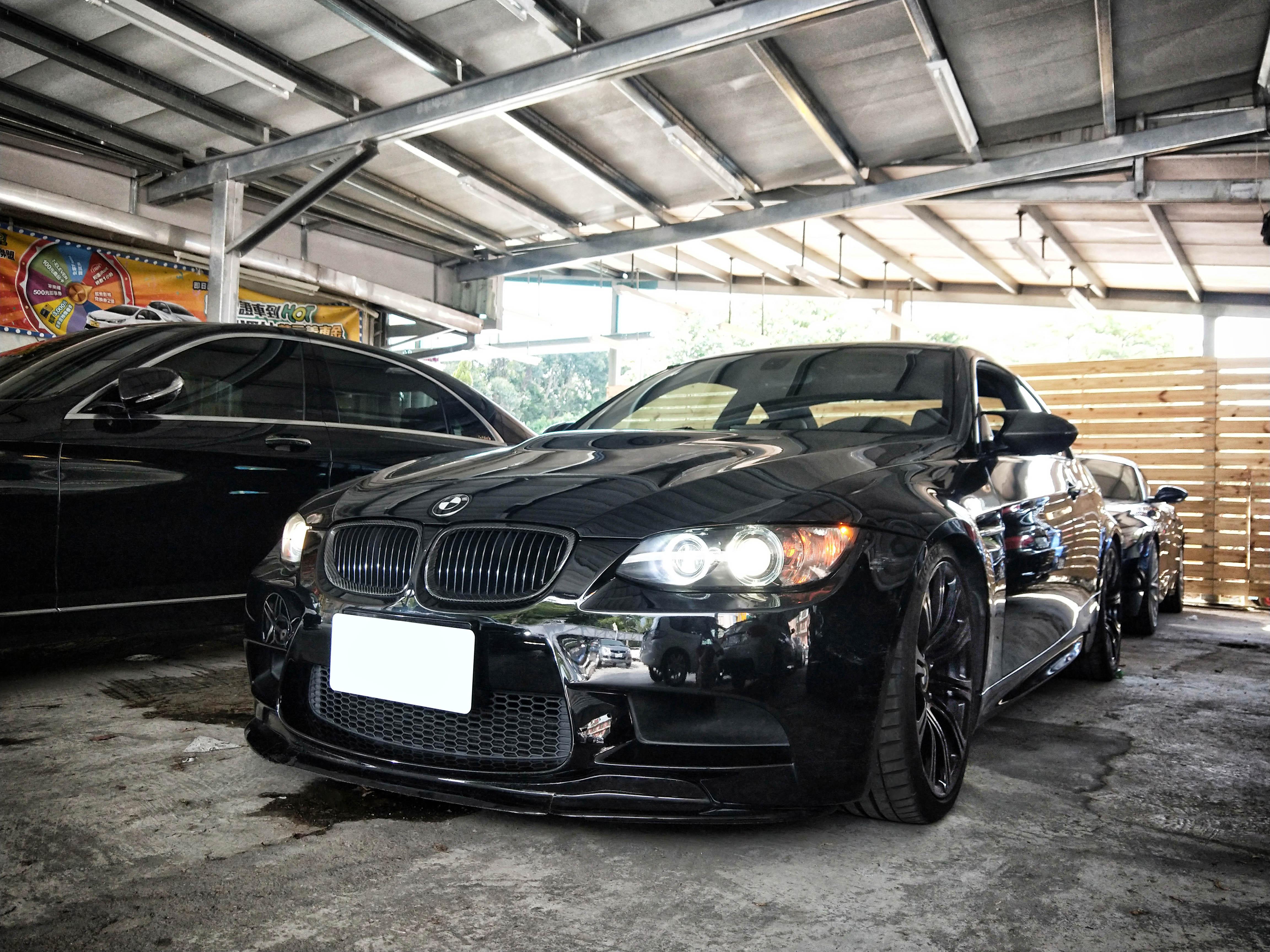 2009 BMW 寶馬 M3