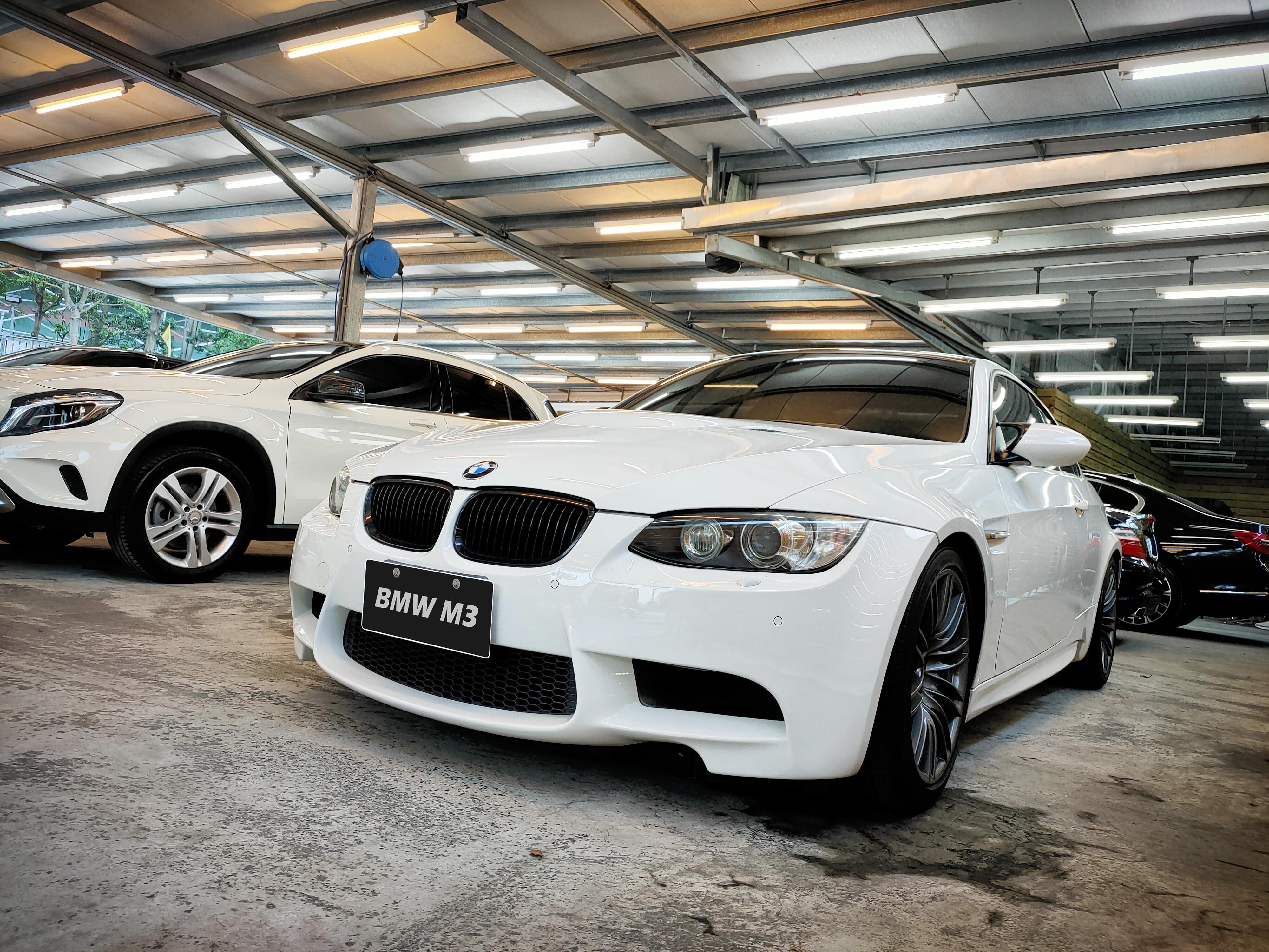 2010 BMW 寶馬 M3