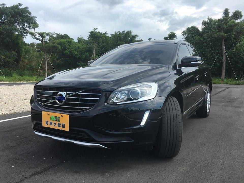 Volvo 富豪 2015 XC60