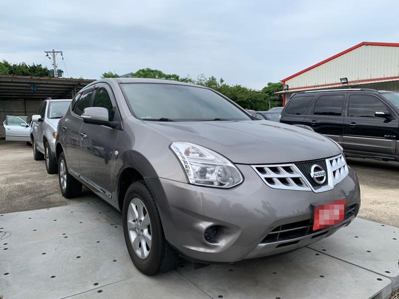 2013 Nissan 日產 Rogue