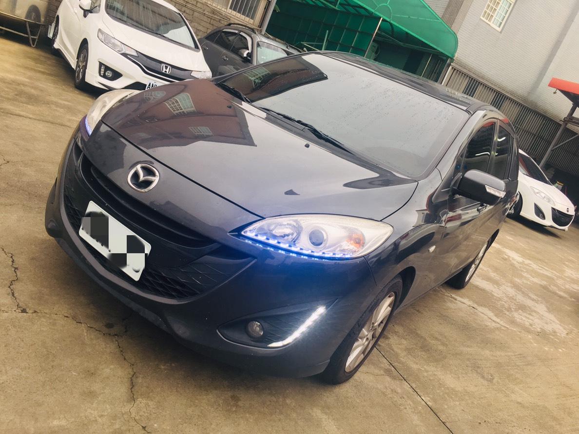 2014 Mazda 5