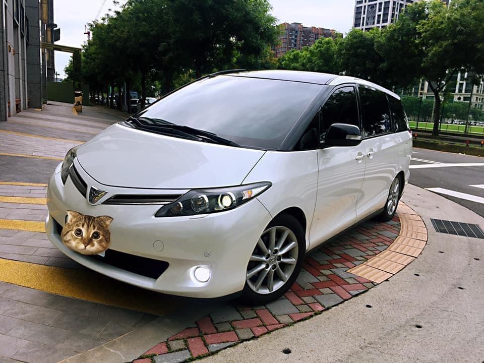 2010 Toyota 豐田 Previa