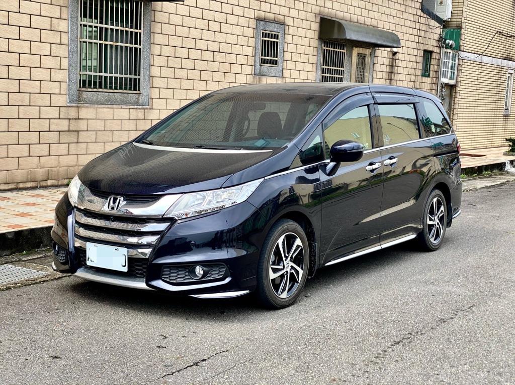 2015 Honda 本田 Odyssey