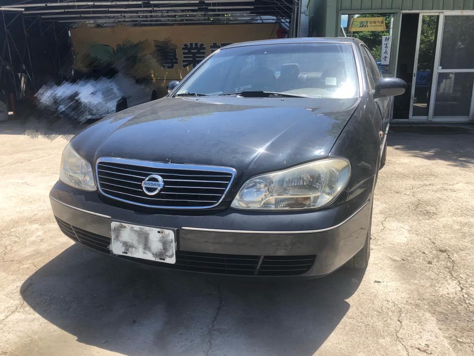 2004 Nissan 日產 其他