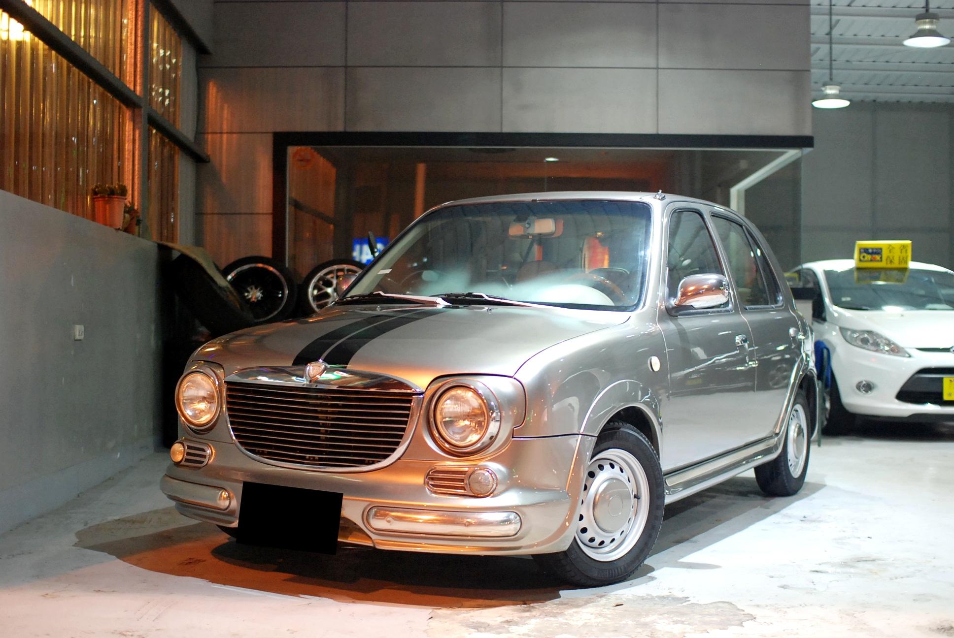 Nissan 日產 2003 其他