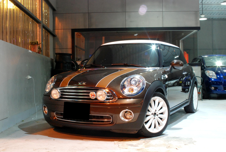 2011 Mini 迷你 Cooper