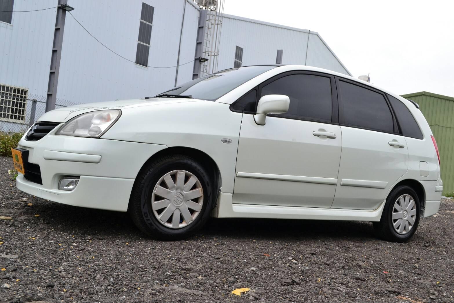 2004 Suzuki 其他