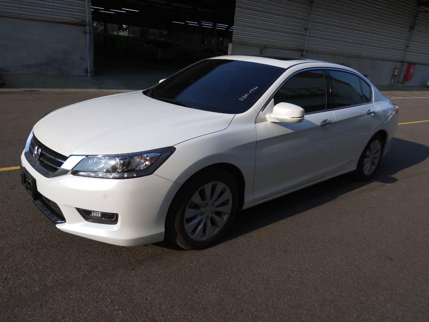 2014 Honda 本田 Accord