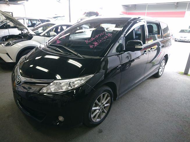 2017 Toyota 豐田 Previa
