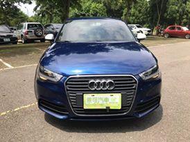 2013 Audi 奧迪 A1