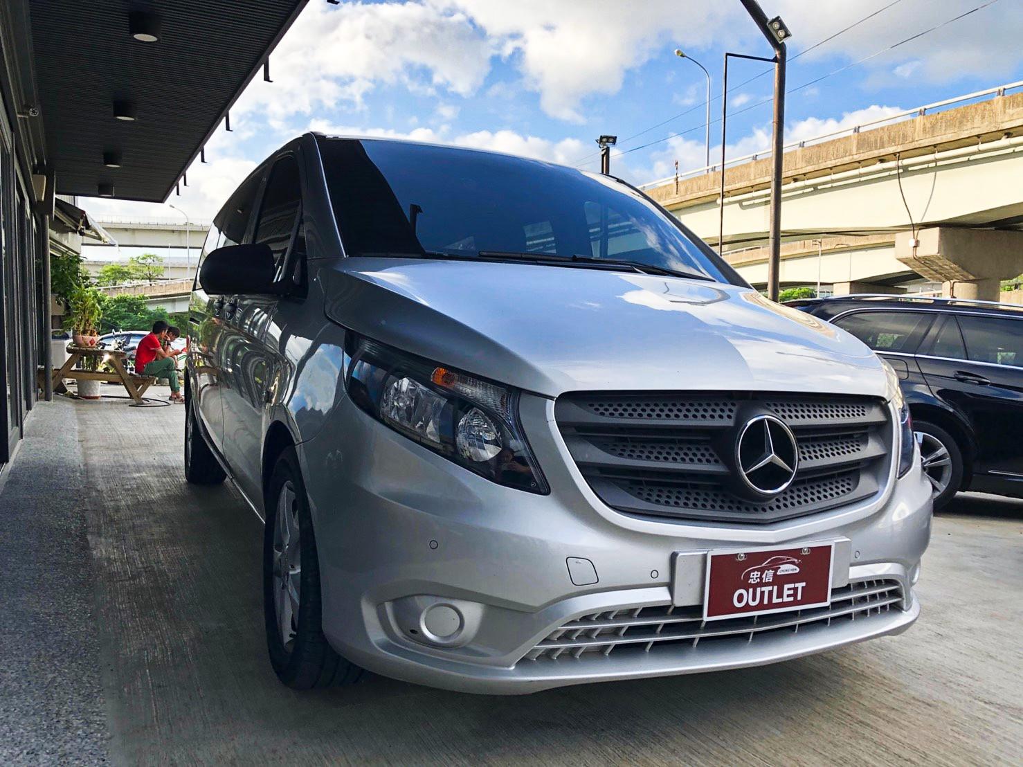 2016 M-Benz 賓士 其他