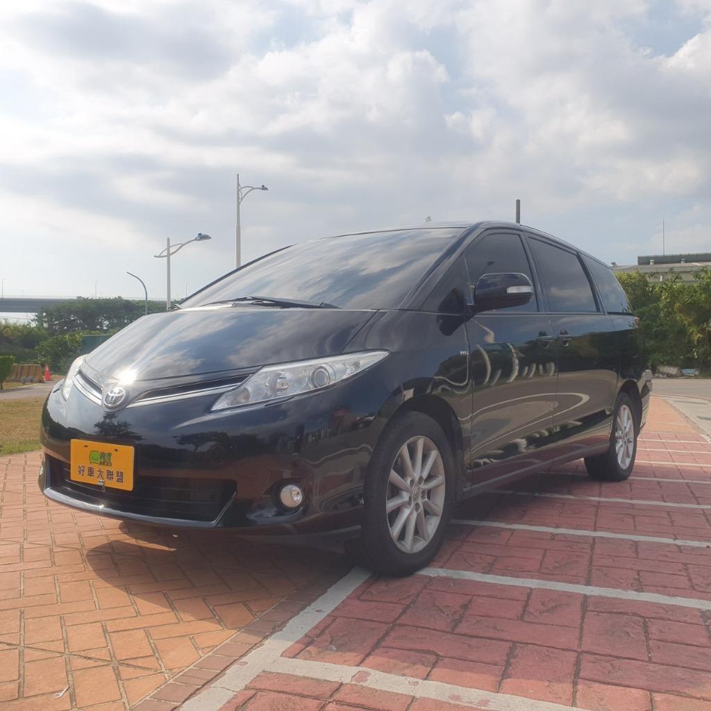 2014 Toyota 豐田 Previa