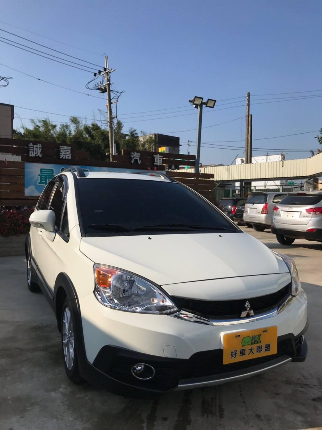 2016 Mitsubishi Colt plus