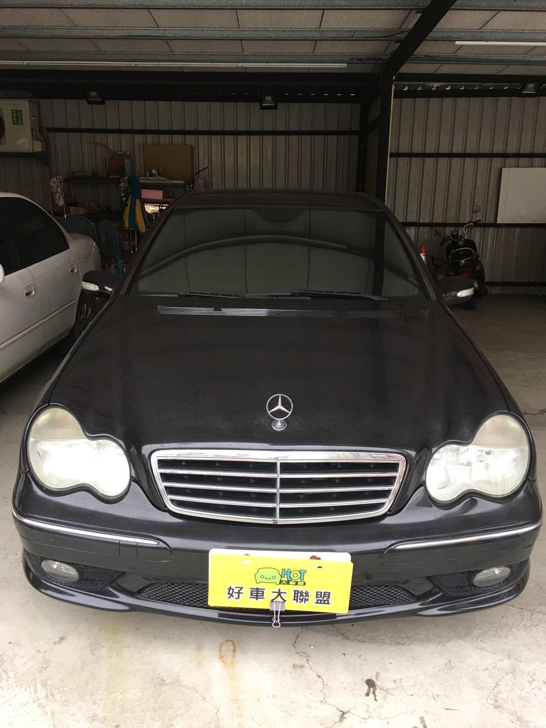2004 M-Benz 賓士 其他
