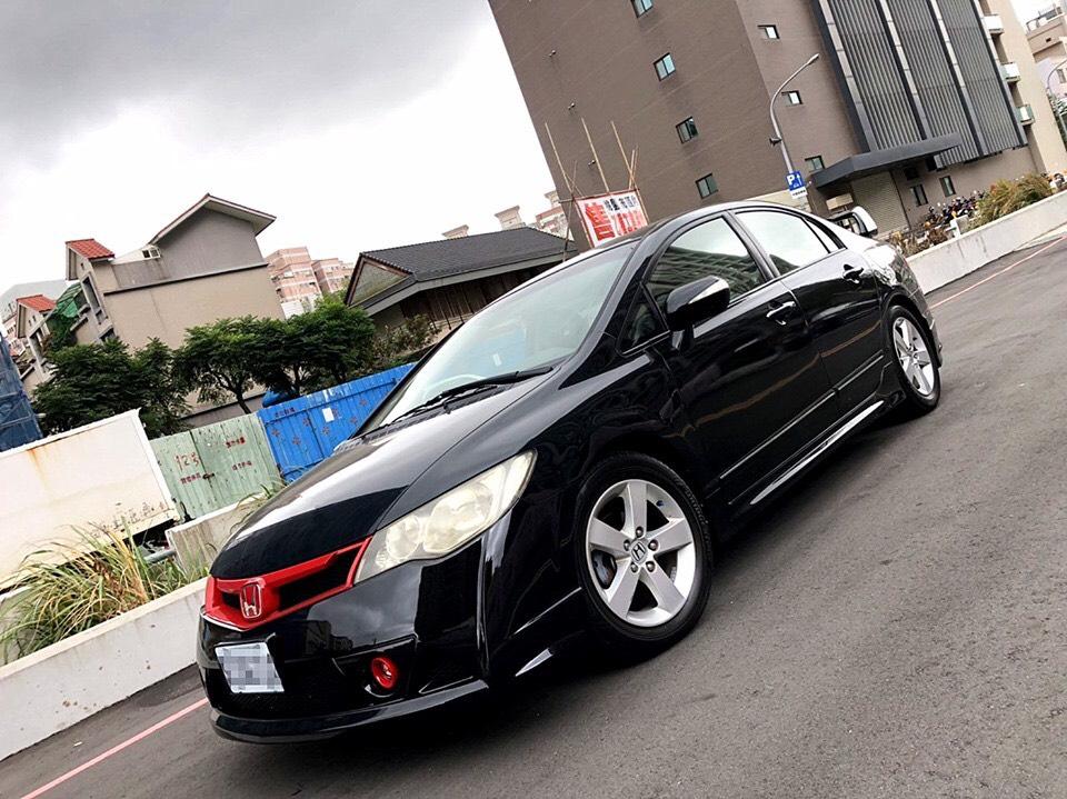 2006 Honda 本田 Civic