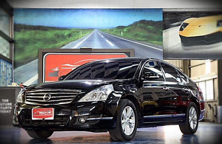 2014 Nissan 日產 Teana