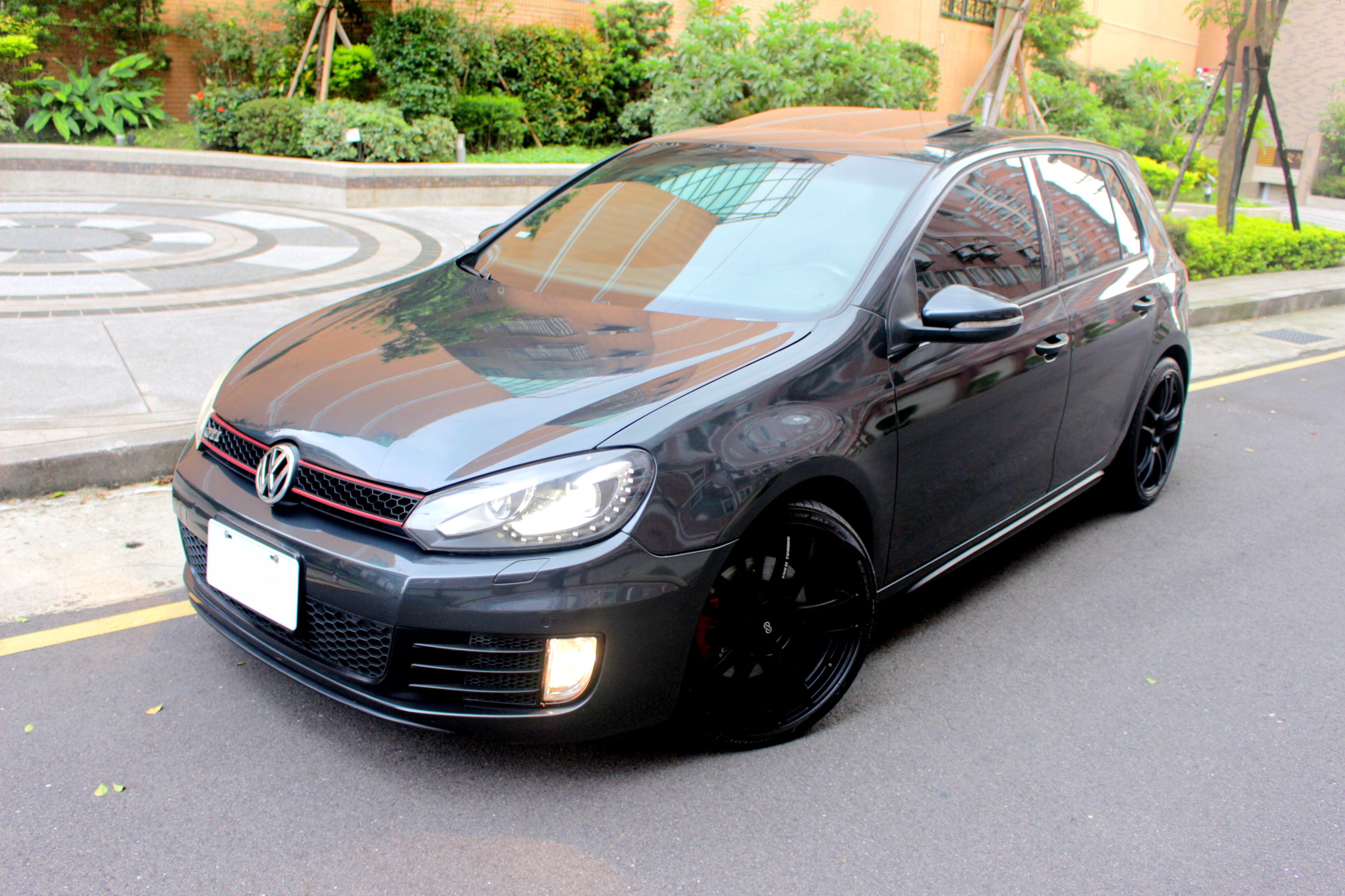 2012 Volkswagen 福斯 Golf gti