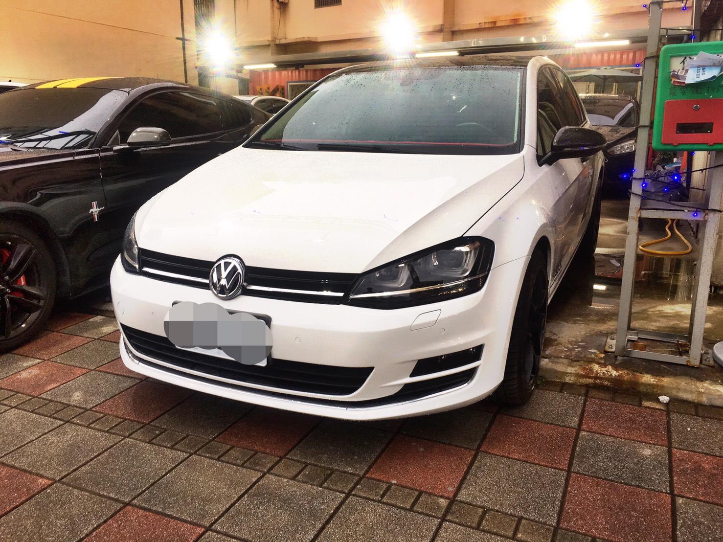 2013 Volkswagen 福斯 Golf