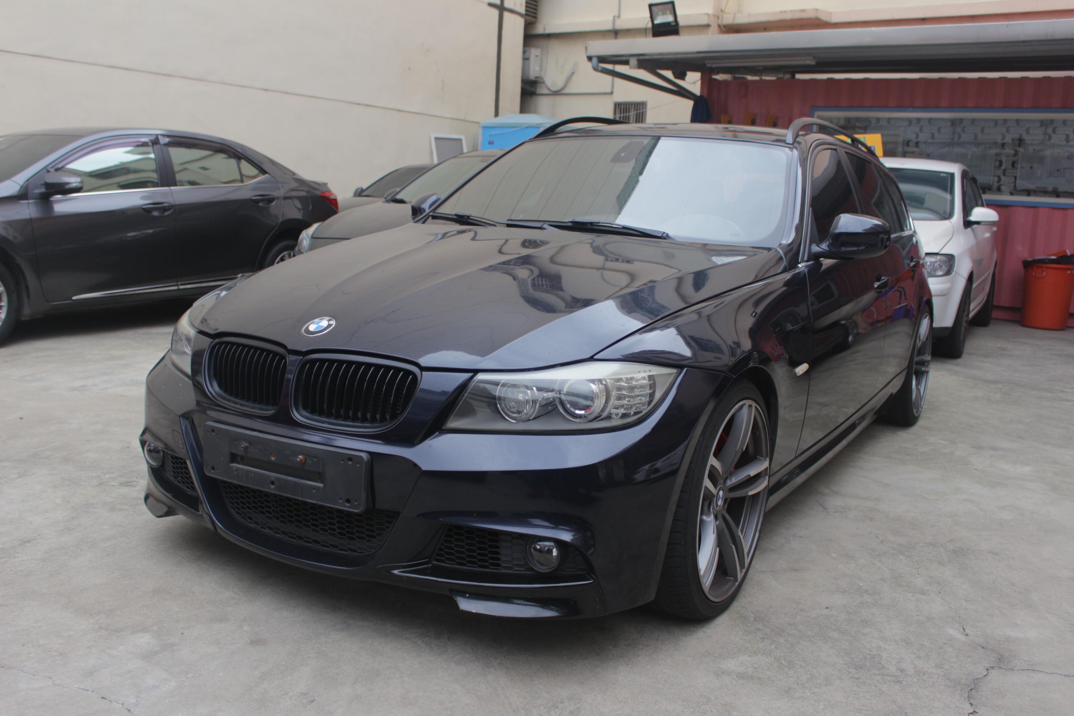 2009 BMW 寶馬 3 series touring