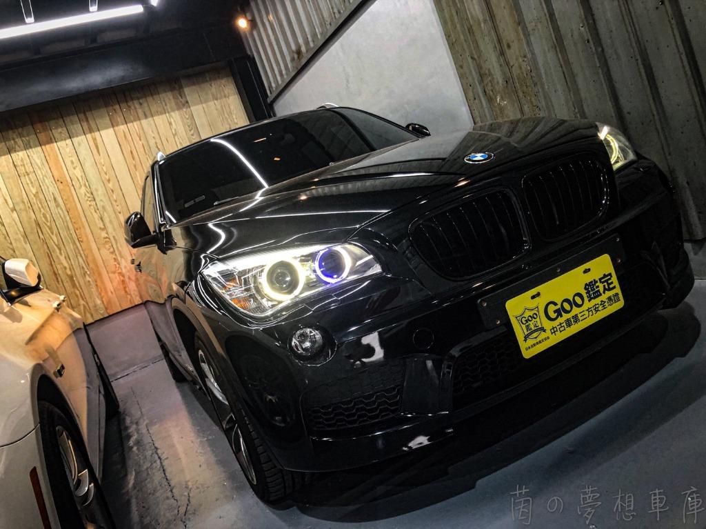 2013 BMW 寶馬 X1