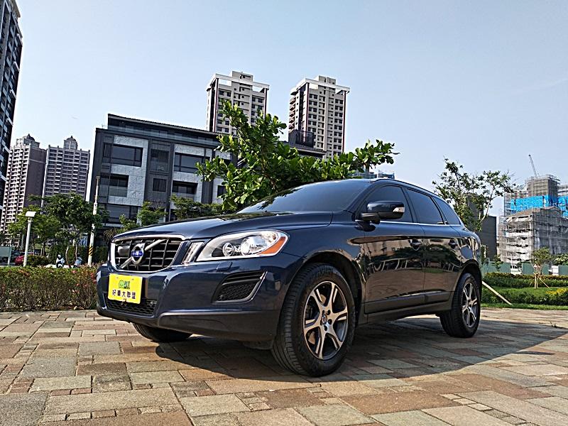 2012 Volvo 富豪 Xc60
