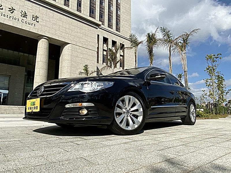 2011 Volkswagen 福斯 Passat