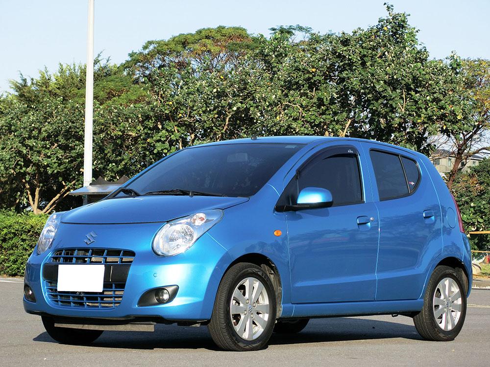 2014 Suzuki Alto