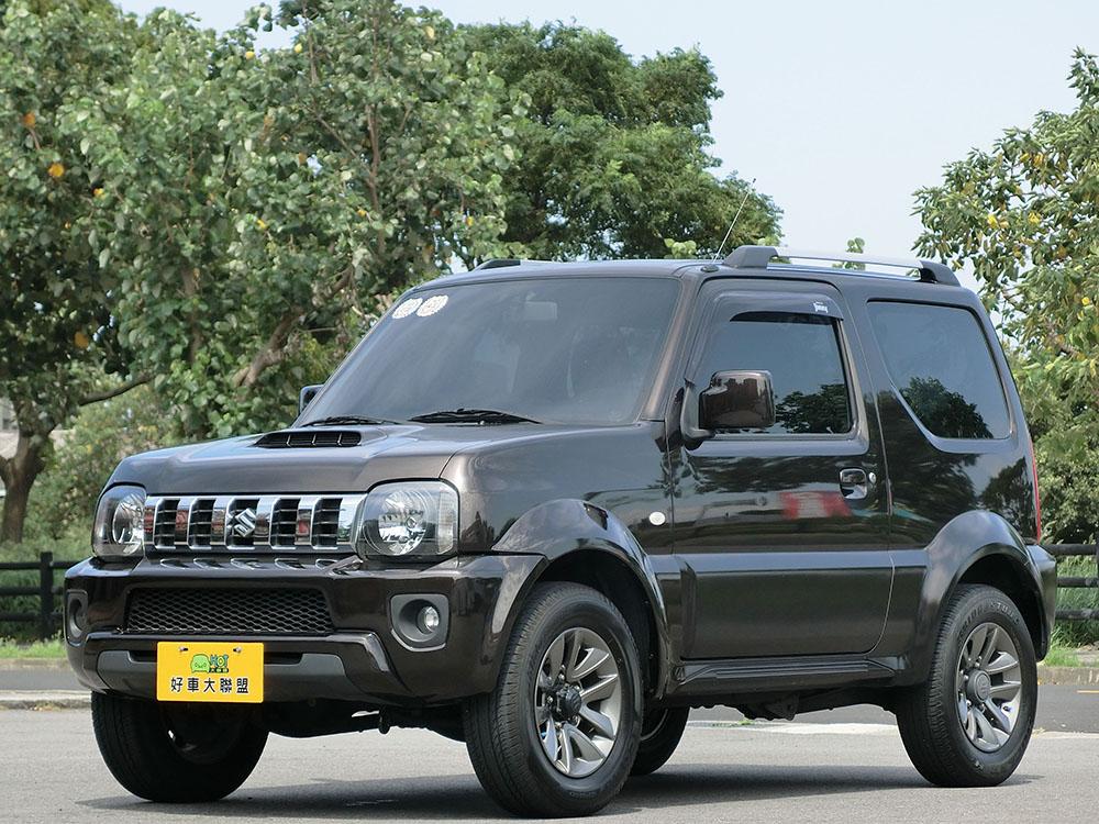 2014 Suzuki 鈴木 Jimny