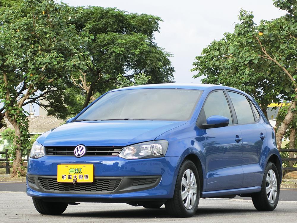 2011 Volkswagen 福斯 Polo