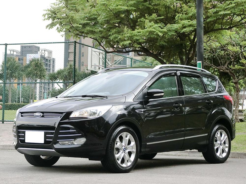 2015 Ford 福特 Kuga