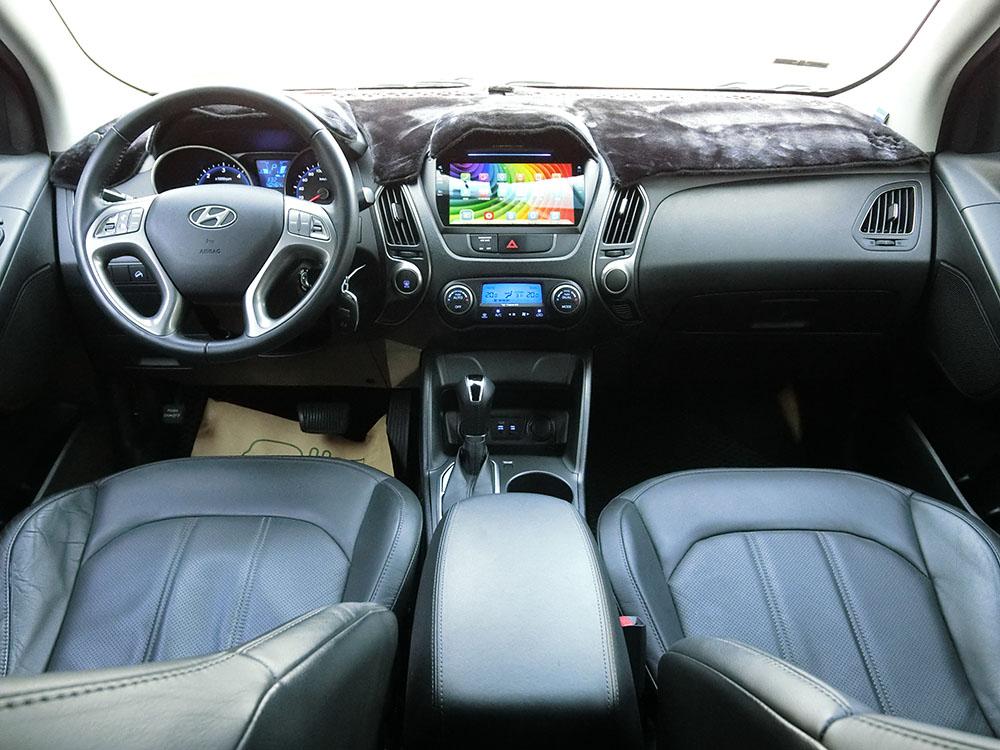 2010 Hyundai 現代 ix35
