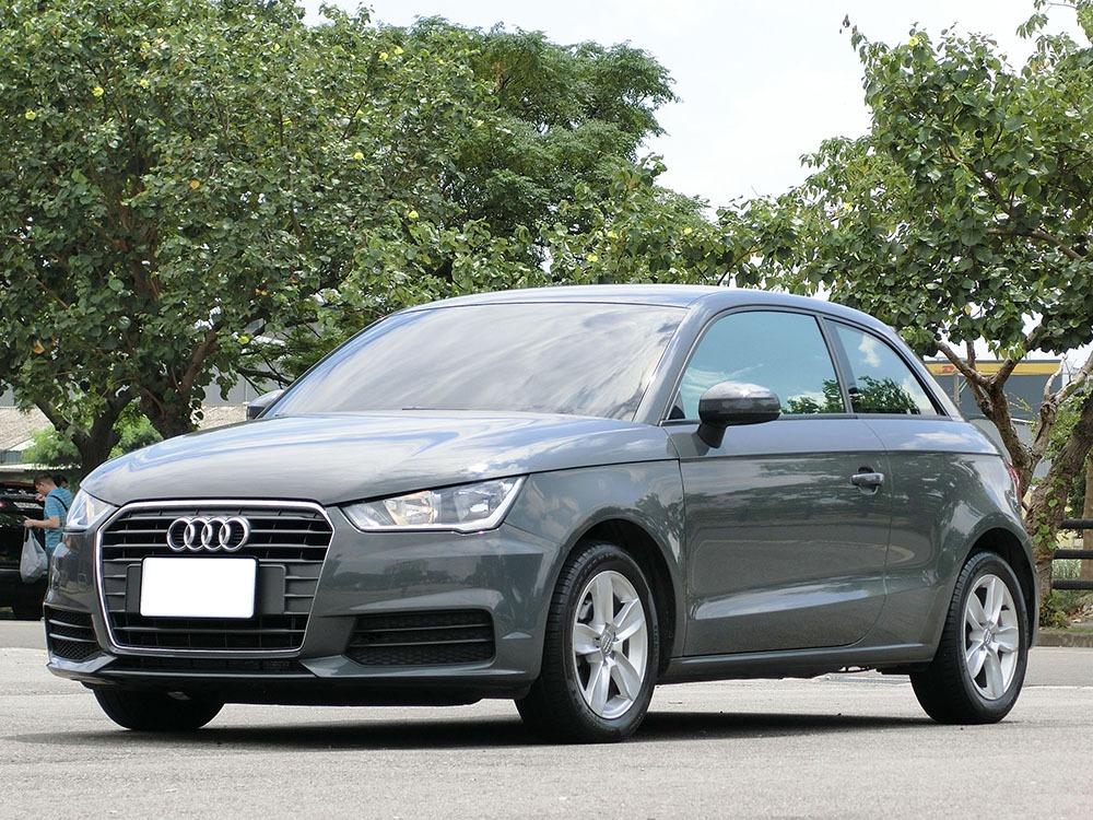 2016 Audi 奧迪 A1