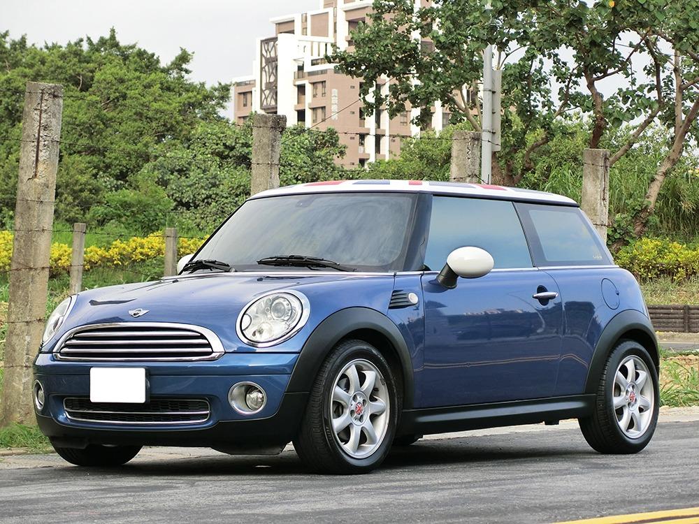 2007 Mini 迷你 Cooper
