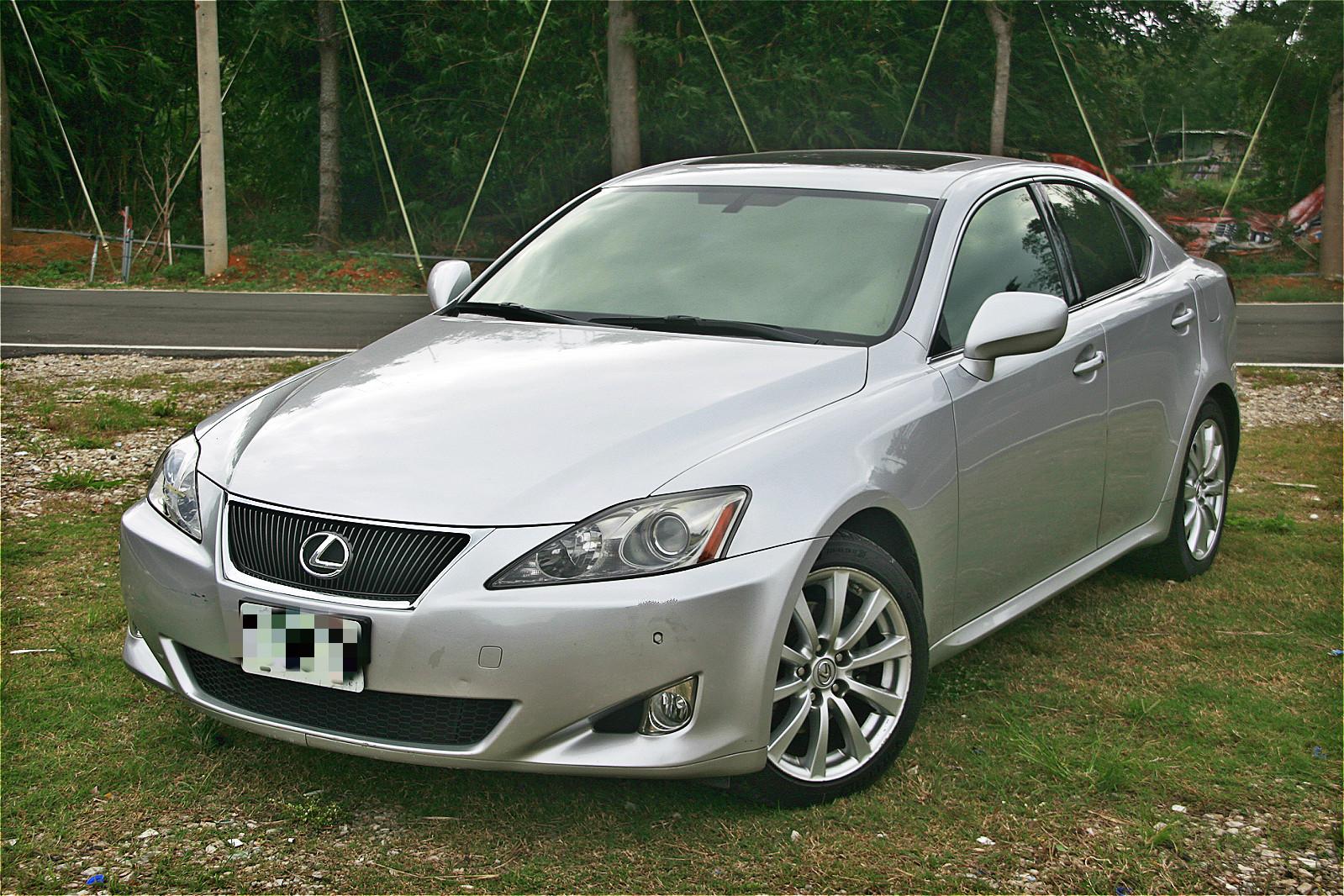 2006 Lexus 凌志 IS