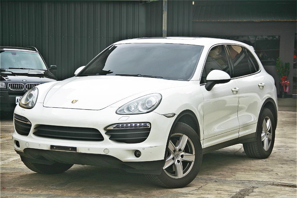 2013 Porsche 保時捷 Cayenne