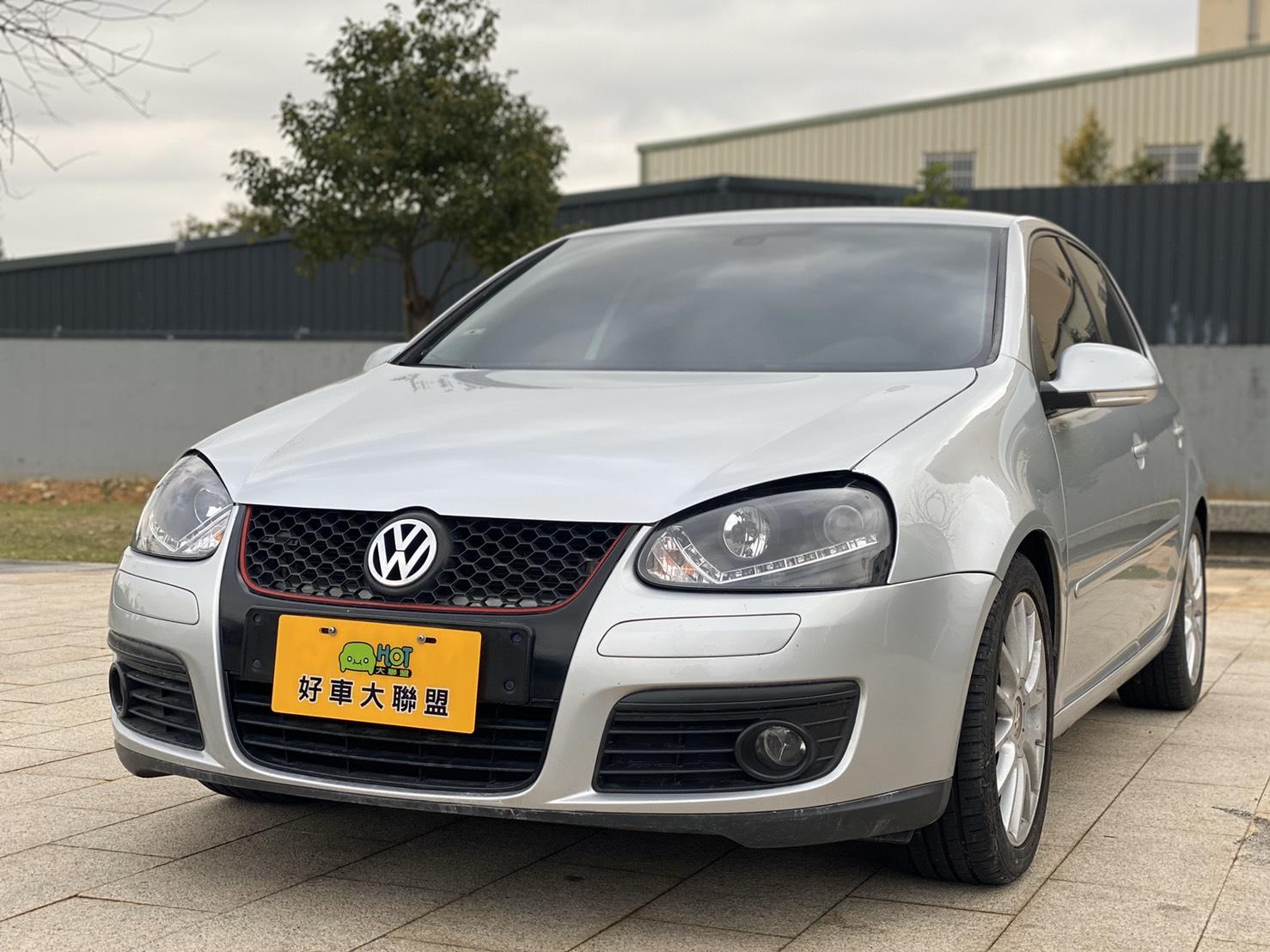 2007 Volkswagen 福斯 Golf