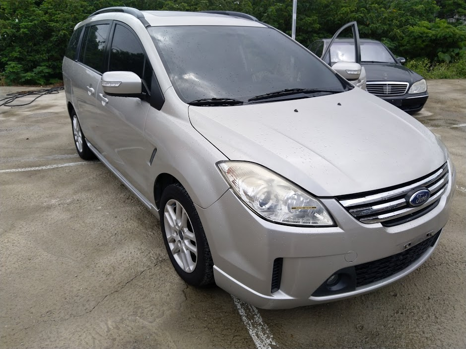 2008 Ford 福特 i-Max