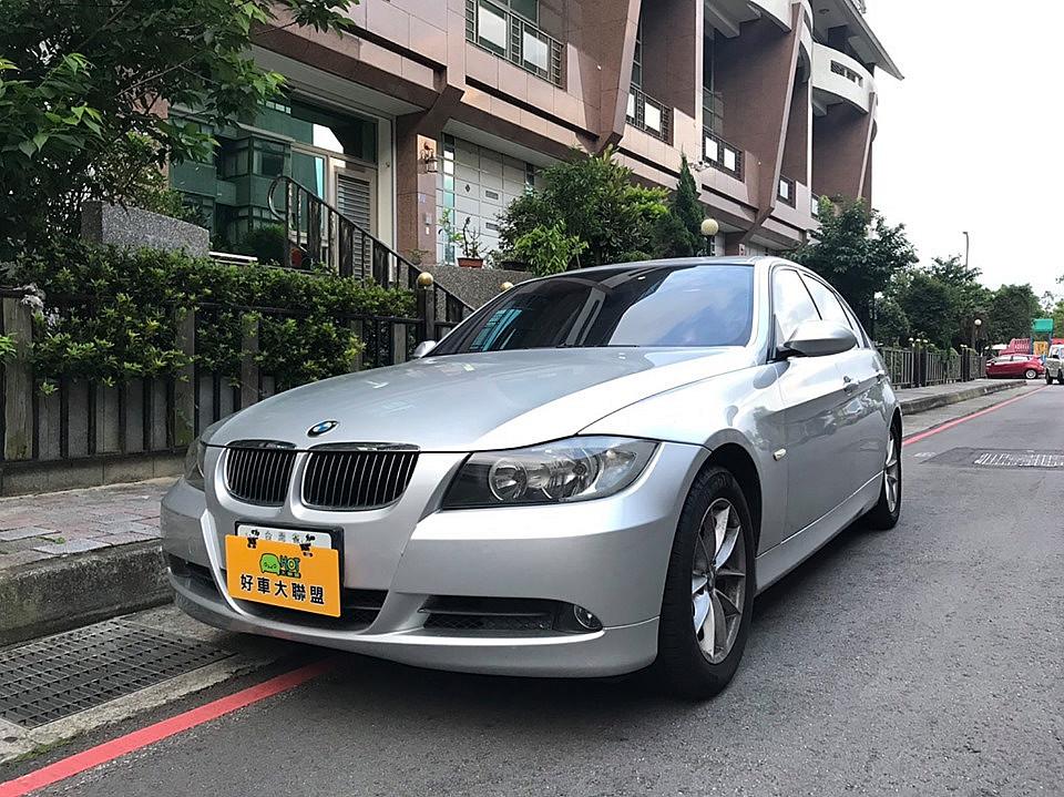 2005 BMW 寶馬 3 series sedan