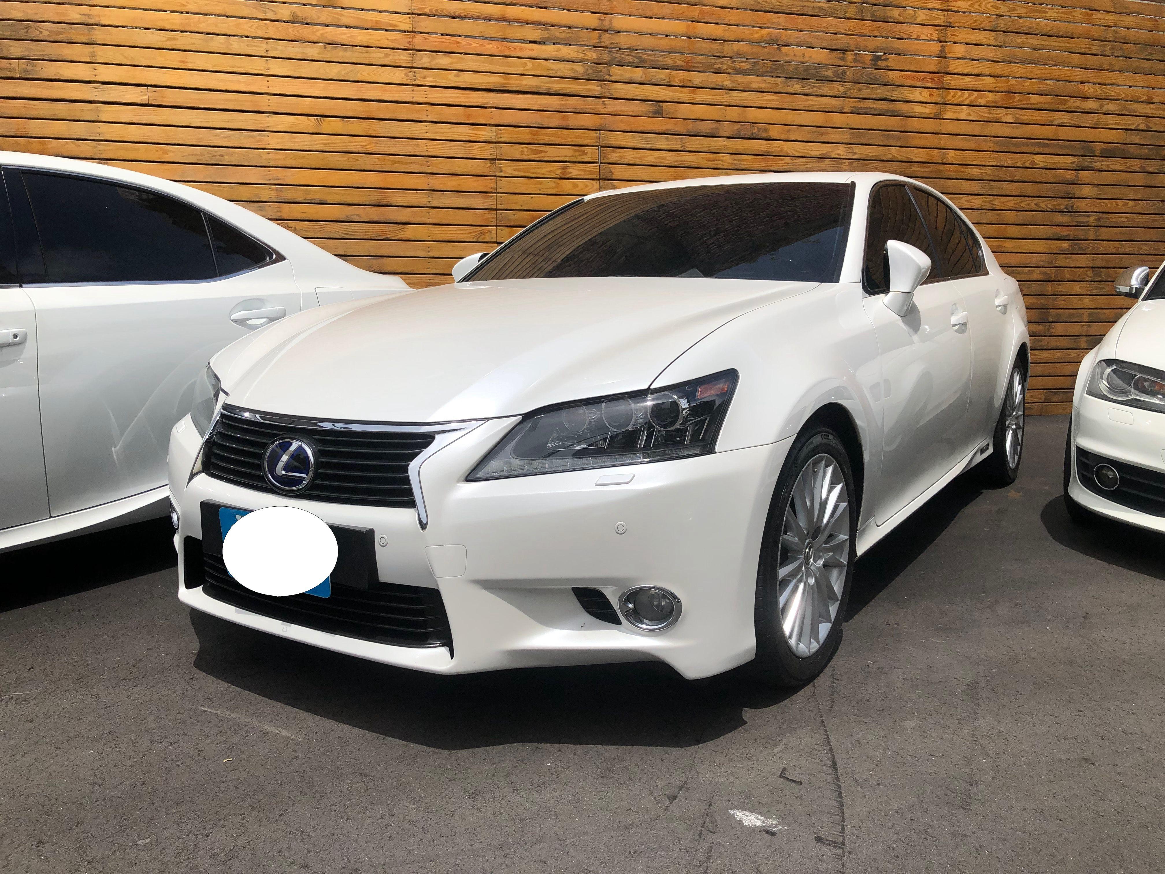 2012 Lexus 凌志 Gs
