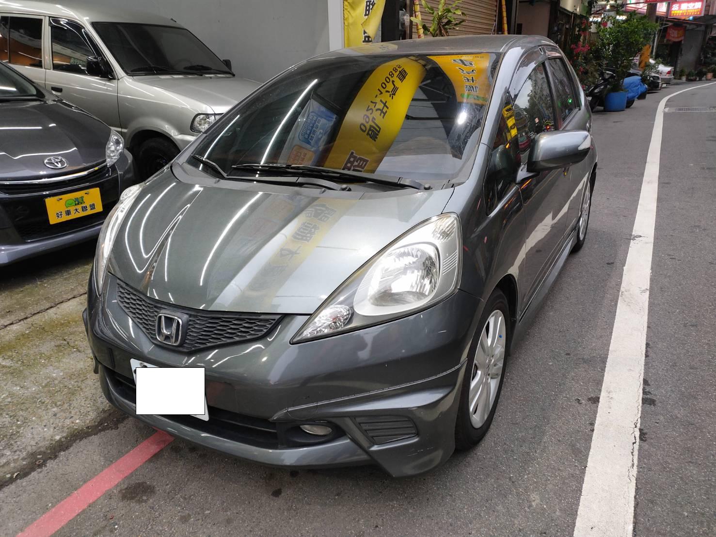 2009 Honda 本田 Fit