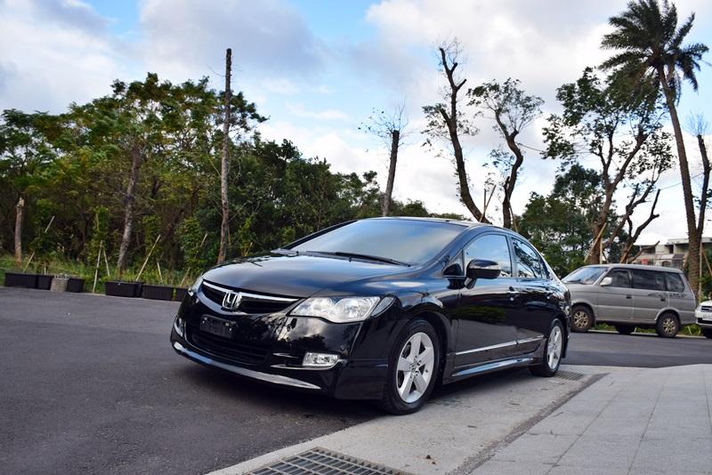 2007 Honda 本田 Civic