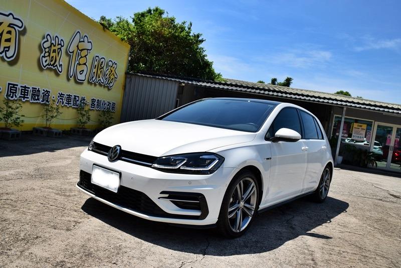 2018 Volkswagen 福斯 Golf