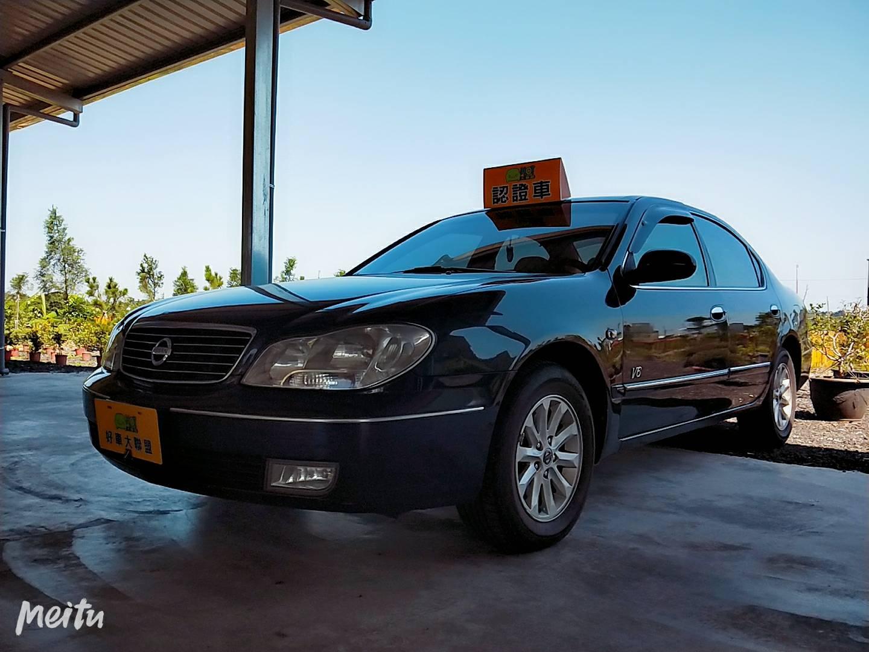 2002 Nissan 日產 其他